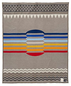 Pendleton Blanket - AICF Return of the Sun