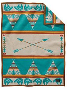 Pendleton Child's Blanket - Star Guardian