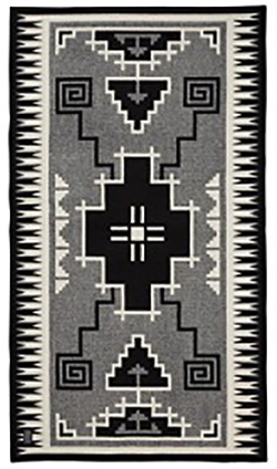 Pendleton Blanket - AICF Naskan Saddle Blanket