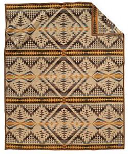 Pendleton Blanket - Diamond Desert