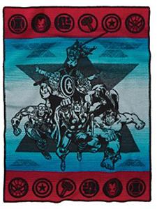 Pendleton Marvel Child's Blanket - The Avengers