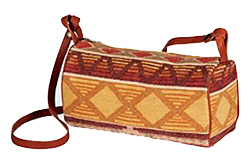 Pendleton Cedar Mountain Barrel Bag