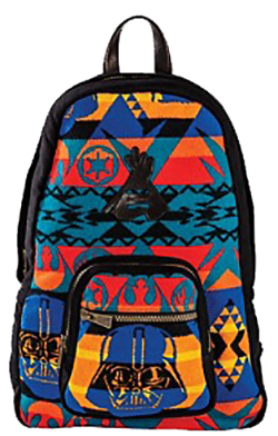 Pendleton Backpack - Star Wars 40th Anniversary