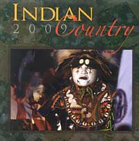 2009 Wall Calendar - Indian Country