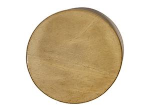 Elk Rawhide Hand Drum