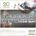 Thunder Drums - Vol 1