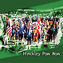 Hinckley Pow Wow 2000 - Northern Style