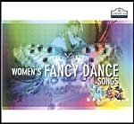 Women's Fancy Dance Songs