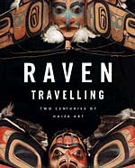 Raven Travelling