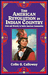 American Revolution in Indian Country
