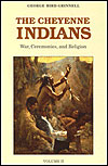 The Cheyenne Indians, Volume 2