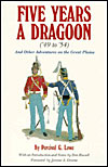 Five Years a Dragoon