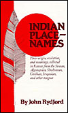 Indian Place-Names