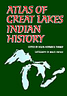 Atlas of Great Lakes, Indian History