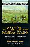 March of the Montana Column