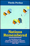 Nations Remembered