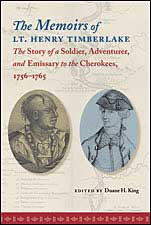 The Memoirs of Lt. Henry Timberlake