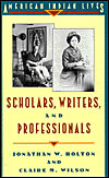 Scholars, Writers, and Professionals