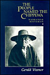The People Named the Chippewa