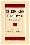 Cherokee Removal