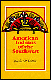 American Indians of the Southwest