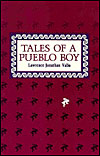 Tales of a Pueblo Boy