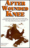 After Wounded Knee