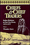 Chiefs & Chief Traders, Vol 1