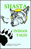 Shasta Indian Tales