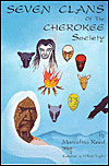Seven Clans of the Cherokee Society