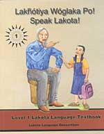Lakota Language Textbook - Level 1