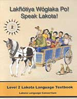 Lakota Language Textbook - Level 2