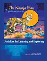 The Navajo Year - Activities for Learning and Exploring