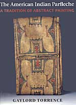 The American Indian Parfleche