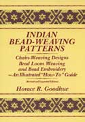 Indian Bead-Weaving Patterns