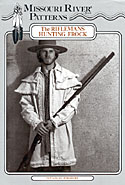Pattern, Rifleman's Hunting Frock