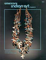American Indian Art Magazine - V30 #3