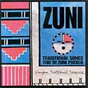 Zuni Ceremonial Songs