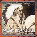 William Horncloud Sings Sioux Rabbit Songs