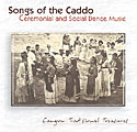 Songs of the Caddo
