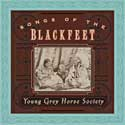Songs of the Blackfeet