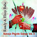 Navajo Peyote Songs - Vol 2