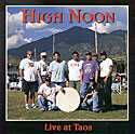 Live at Taos Pow Wow '98