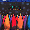 Song for Humanity