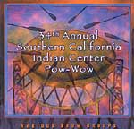 34th Annual Southern California Indian Center Pow-Wow