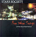 Pow Wow Songs of the Blackfeet Nation